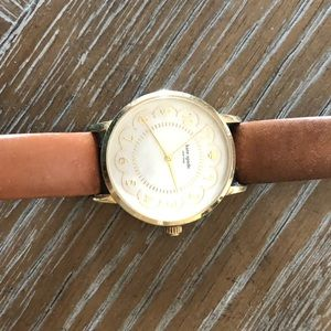 Used Kate Spade Watch